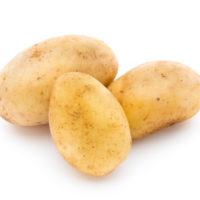 Kartoffelprotein