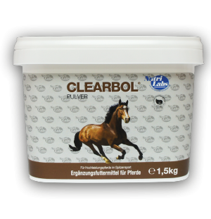 Clearbol® Pulver.