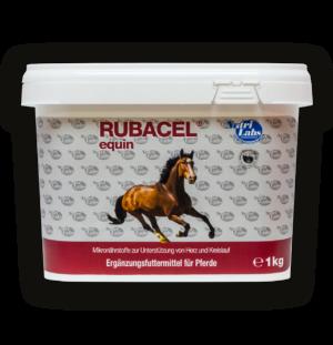 Rubacel® equin.