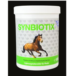 Synbiotix.