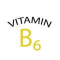 Vitamin B6 (Pysidoxin)